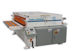 Panel Express Rotary Laminator