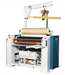 TB-60 Rotary Laminating Press | Black Bros Co.