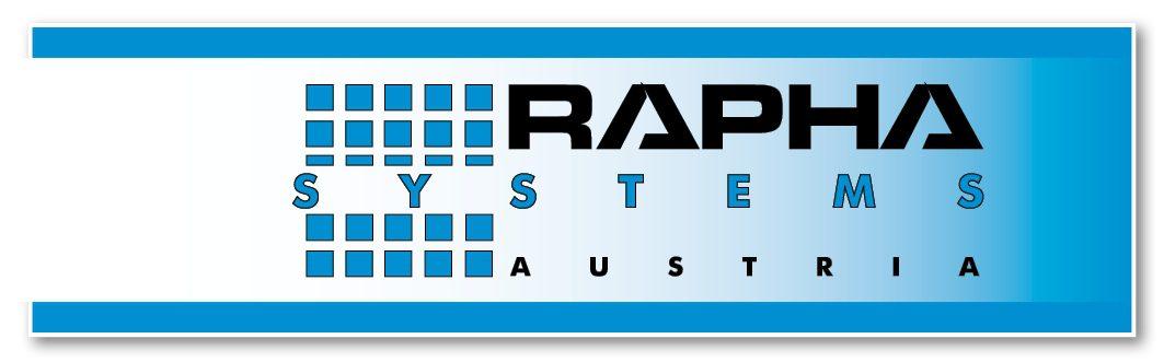 Rapha Logo2009