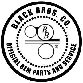 BlackBrosSeal